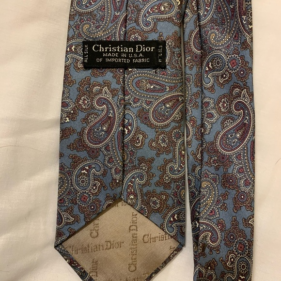 Dior Other - Christian Dior tie